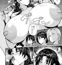 (5/5話)ひとつの家に4人の主婦が集まりショタチンポでイカされまくる爆乳人妻達…みんなの前でショタチンポを濃厚にフェラチオしたら、須藤さんはブチギレるもすぐにハメられ雌声上げながら絶頂。他の主婦達も興奮してショタチンポで乱交中出しセックス【七尾ゆきじ:ママハン◆ラスト・ハント◆】